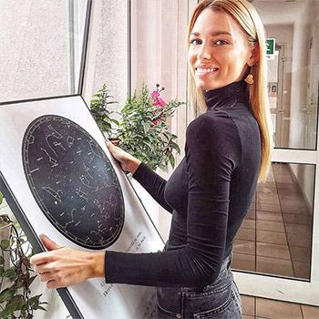 Mappa Stellare MyStella